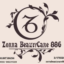 Zorra Beauty Care 888