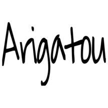 Arigatou:)