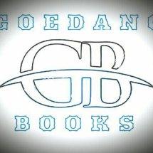 Logo GOEDANG_BOOKS