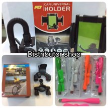Logo DISTRIBUTOR SHOP