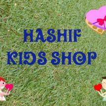 Hashif Kids Shop