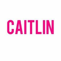 Caitlin Logo