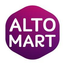 Logo Alto Mart