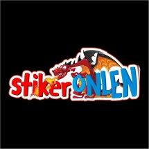 Stiker Onlen