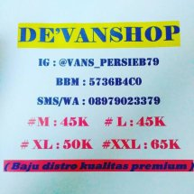 DeVanShop79