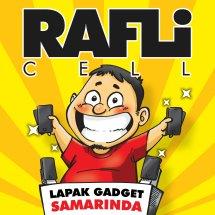 Rafli Gadget Shop
