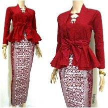 Ayusari Batik - Hijab