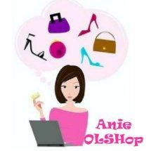 Logo Anie OL Shop