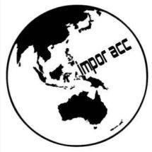 Logo Impor Acc