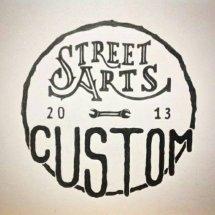 streetartscustom