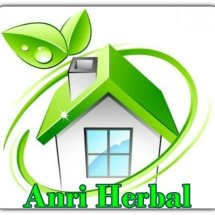 Toko Online Anri Herbal