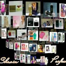 Shazia Parfum