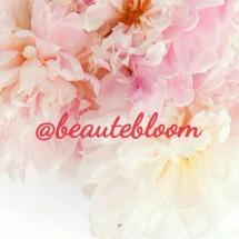 Logo beautebloom