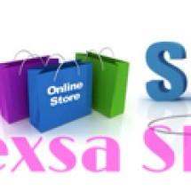 Alexsa Shop