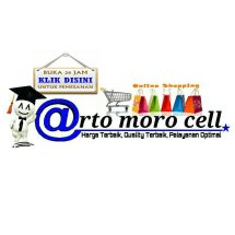Logo Arto moro cell