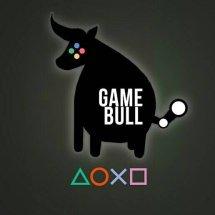 Logo GameBull Store
