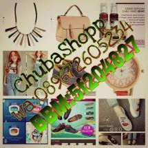 ChubaShopp