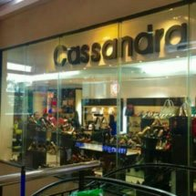 Cassandra ChristLine
