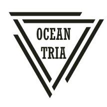 OCEANTRIA Logo