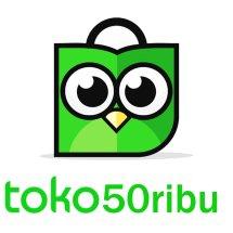Logo TOKO 50 ribuan