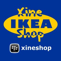 Xine Ikea Shop