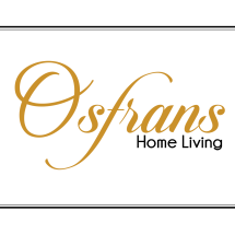 Logo Osfrans Home Living