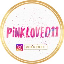 pink preloved
