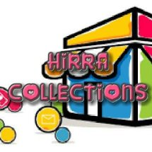 HIRRA COLLECTION