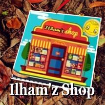 Ilham'z Shop