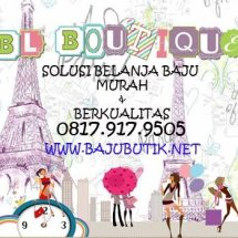 BL Boutique - Baju Murah
