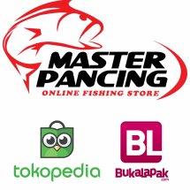 Logo Master Pancing