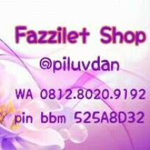 Fazzilet Shop