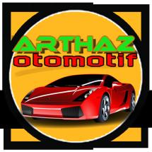 Logo Arthaz Online Store