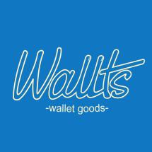 Logo Wallts Wallet Goods