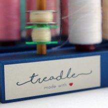 Treadle