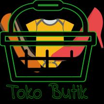 Logo TOKO BUTIK