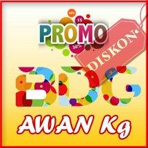 Logo promo diskon bandung