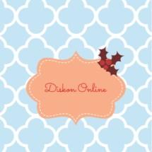 DISKON-ONLINE