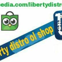 liberty distro olshop