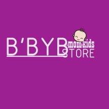 Logo b'byb store