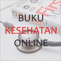 Logo Buku Kesehatan Online
