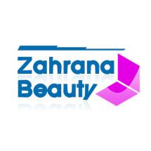 Logo zahranabeauty