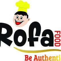 Logo rofafoodindonesia