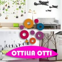 OTTILIA OTTI Shop
