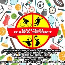 Super Rara Sport