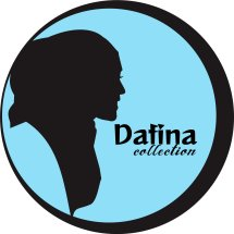 DAFINA COLLECTION Logo