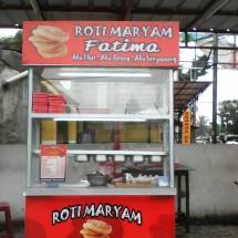Roti Fatima