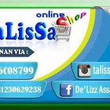 TaLisSa Shop
