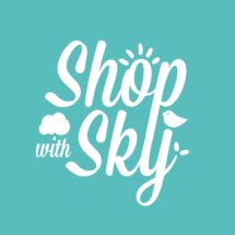 Shop with Sky