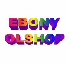 Ebony Olshop